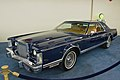 1977 Lincoln Continental Mark V Bill Blass Edition (US) (8390106945).jpg