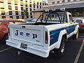1979 Jeep J-10 with Honcho package at AMO 2015 meet 2of3.jpg