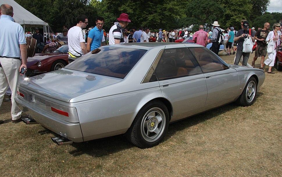 1980FerrariPinin-rear