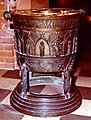 19870919650AR Parchim St Marienkirche Bronze-Tauffünte.jpg