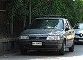 1991 Fiat Tempra 1.4 S.jpg
