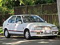 1992 Renault 19 TXE Hatchback (6724474129).jpg