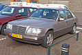1993 Mercedes-benz E 200 Sedan (8113512892).jpg