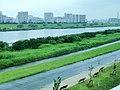 1 Chome Horinouchi, Adachi-ku, Tōkyō-to 123-0874, Japan - panoramio.jpg