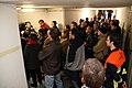 1 Führung Hilfskrankenhaus Gunzenhausen Nov 2009.jpg