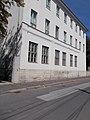 1 Rákóczi Road, Kossuth Lajos Road side, 2020 Sárospatak.jpg