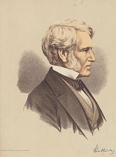 William Wood, 1st Baron Hatherley British lawyer and statesman