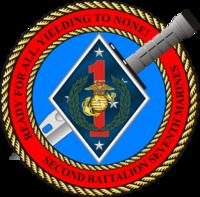 2-7 battalion insignia