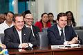 20-05-2014- Georgetown-Guyana, Intervencion del Canciller Ricardo Patiño en la sesion plenaria de la ( COFCOR ) IMG 7862 (14215819266).jpg