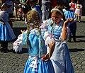 20.8.16 MFF Pisek Parade and Dancing in the Squares 193 (28505926894).jpg