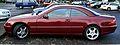 2000 Mercedes-Benz CL500 (16897538490).jpg