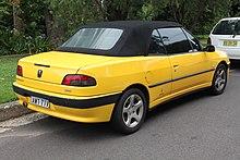 306 rallye 0-60