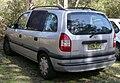 2003-2005 Holden Zafira (TT) van (2008-09-21) 02.jpg