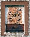 20030924400DR Dittersbach (Dürrröhrsdorf-D) Rittergut Wappen.jpg