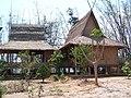2005姐东来村和尚居住的小屋the home of monks - panoramio.jpg
