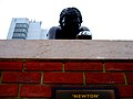 2006-01-08 - London - British Library - Newton (4887969939).jpg