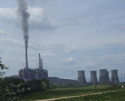 Picture of Complexul Energetic Rovinari