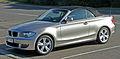 2008-2010 BMW 120i (E88) convertible (2010-05-19) 01.jpg