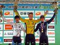 2008TourDeTaiwan Stage6 Winners.jpg