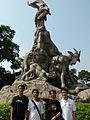 2009 Guangdong Wikipedien Gathing-1.JPG