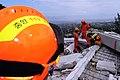 2010년 중앙119구조단 아이티 지진 국제출동100119 몬타나호텔 수색활동 (431).jpg