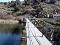 2011-02-12 Encima de la Presa del Embalse de Aulencia - panoramio.jpg