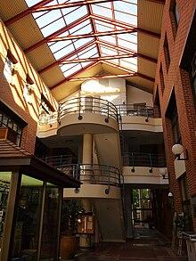 Falk Company Warehouse Wikipedia