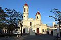 2012-unbefleckte Empfaengnis in Cienfuegos Kuba anagoria.JPG