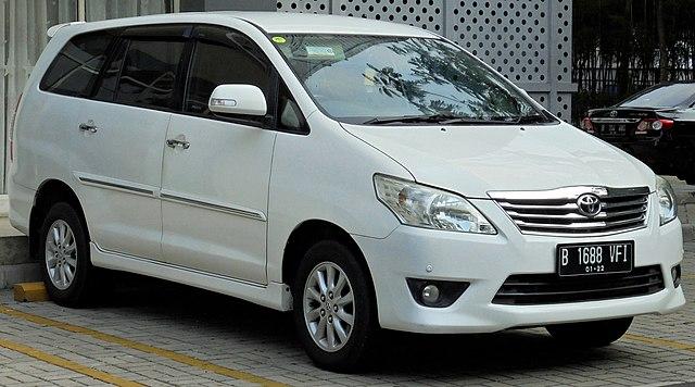 file2012 toyota kijang innova v wagon an40 01092019