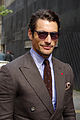 2013 LCM - David Gandy by Simon McGill.jpg