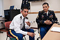 2013 US Army Reserve Best Warrior Competition, Command Sergeants Major Board Appearance 130627-A-XN107-314.jpg