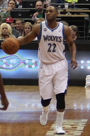 A. J. Price - Price during a Timberwolves vs. Pelicans game on January 1, 2014