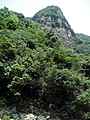 201406 A Peak of Yancang Mountain, Ninghai.jpg