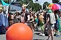 2014 Fremont Solstice parade - Vikings 37 (14514821314).jpg