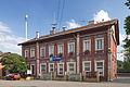 2014 Jistebník, Stacja kolejowa 03.jpg