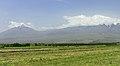2014 Prowincja Ararat, Widok na Ararat (03).jpg