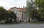 2014 Ząbkowice Śląskie, ul. Wrocławska 17, szkoła I, 01.JPG