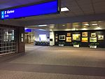 2015-04-14 00 16 09 View along the corridor connecting Concourse D to Concourse E at Salt Lake City International Airport, Utah.jpg