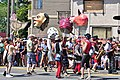 2015 Fremont Solstice parade - Anti-Shell protest 09 (19312585901).jpg