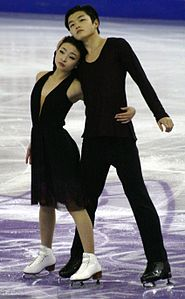 2015 Grand Prix of Figure Skating Final Maia Shibutani Alex Shibutani IMG 9236.JPG