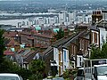 2015 London-Shooters Hill, view of Woolwich from Eglinton Hill 09.JPG