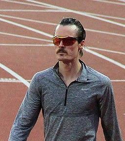 2016-06 Henrik Ingebrigtsen Bislett