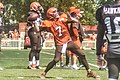 2016 Cleveland Browns Training Camp (28614315611).jpg