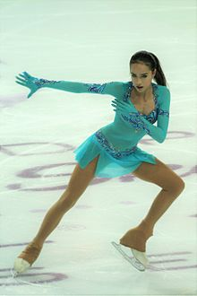 list of highest scores in figure skating wikipedia