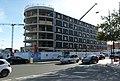 2016 London, Woolwich, Premier Inn construction site - 2.jpg