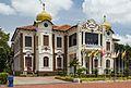 2016 Malakka, Budynek-memoriał Proklamacji Niepodległości (01).jpg