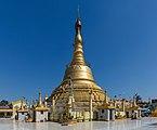 2016 Rangun, Pagoda Botahtaung (52).jpg
