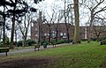 2016 Woolwich, St Mary's Gardens 15.jpg