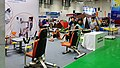 2017-07-08 Tangshan Sports Fitness Leisure Industry Expo anagoria 05.jpg