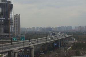 杭州机场高速公路